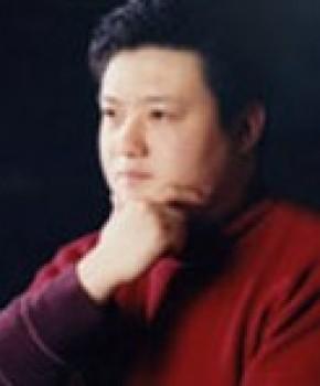 紫砂壶工艺师张健名家照片