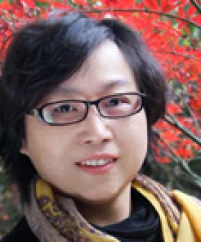 紫砂壶工艺师蒋惠娟名家照片