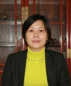紫砂壶工艺师陈一飞名家照片
