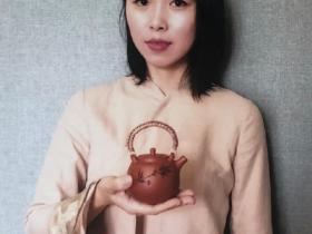 宜兴紫砂名家马晨照片