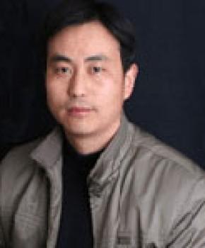 紫砂壶工艺师沈更轶名家照片