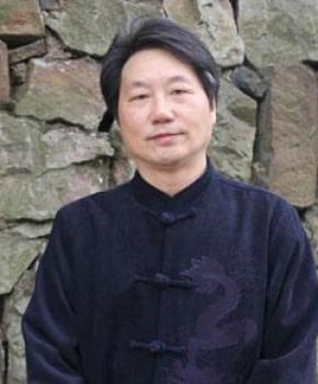 紫砂壶工艺师王国祥名家照片