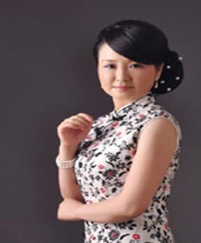 紫砂壶工艺师吴亚维名家照片