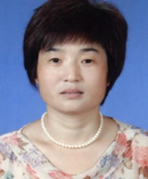 紫砂壶工艺师尹红英名家照片