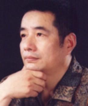 紫砂壶工艺师朱建平名家照片