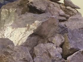 原矿拼紫泥照片