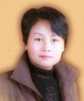 紫砂壶工艺师邵美华名家照片
