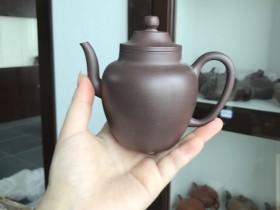什么样的紫砂壶是好壶