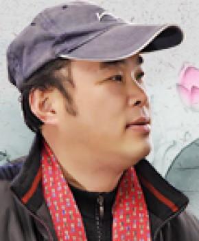 紫砂壶工艺师吴贞裕名家照片