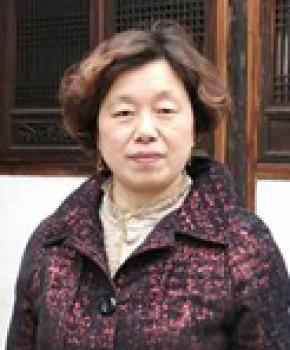 紫砂壶工艺师徐敏名家照片