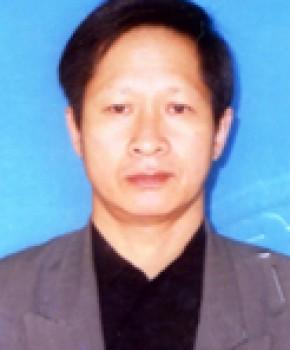 紫砂壶工艺师周国芳名家照片