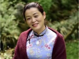 宜兴紫砂名家许敏芳照片