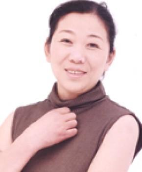 紫砂壶工艺师贾益芳名家照片