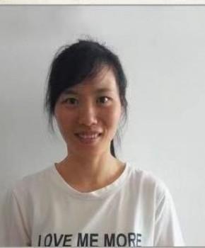 紫砂壶工艺师谈萍名家照片