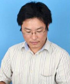 紫砂壶工艺师白洪欣名家照片