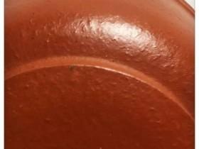 原矿紫砂的天然之美