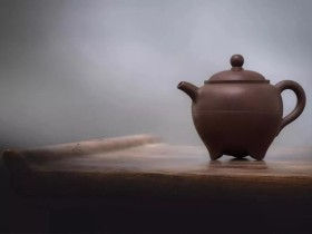 紫砂壶收藏有学问,老壶与名家作品难鉴定