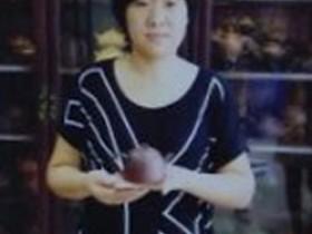 宜兴紫砂名家韩惠琴照片