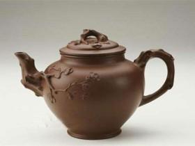 谈宜兴紫砂壶的成形方法