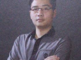 宜兴紫砂名家杨敏照片