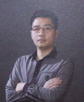 紫砂壶工艺师杨敏名家照片