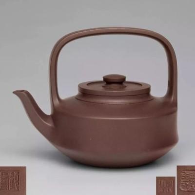 用紫砂壶喝茶对嘴喝原来危害这么大!