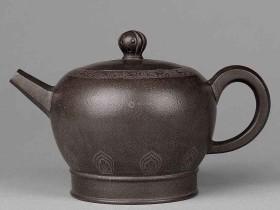 紫砂壶捂灰是一种烧成工艺吗