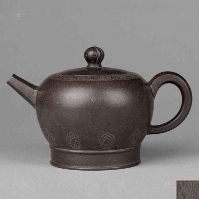 冬日饮茶为何需要先温壶?