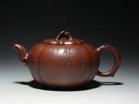 判断紫砂壶窑烧好坏的方法