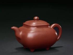 六种方法教您鉴别大红袍紫砂壶