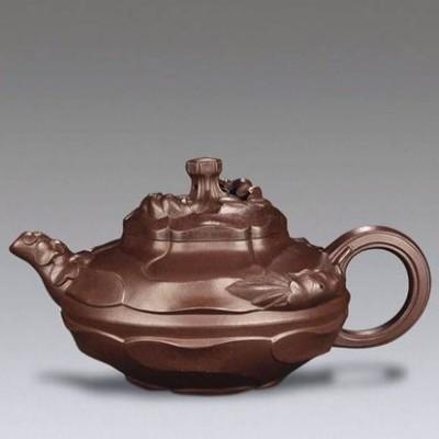 判断紫砂壶的真伪主要涉及到的三个方面