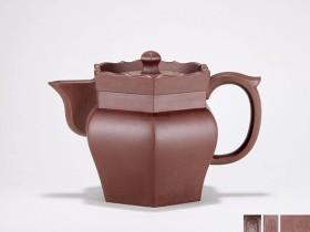紫砂壶泡茶的几大优点