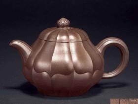 紫砂壶泡茶为什么香