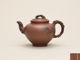 简说紫砂壶的制作工艺