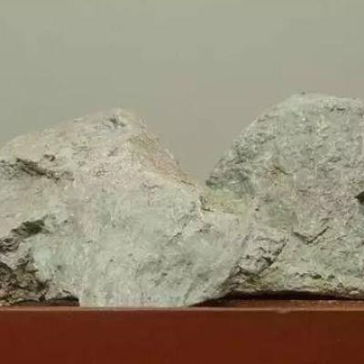 真正的本山绿泥是什么样的?