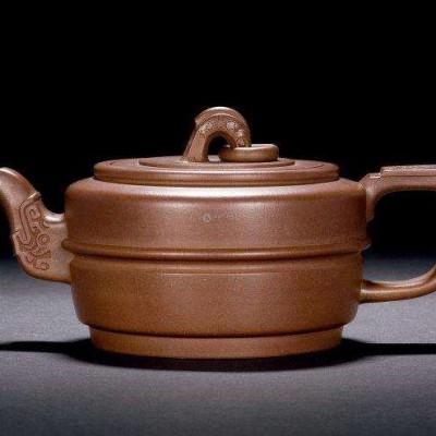 完茶的紫砂壶,正确的处理方法在这里!
