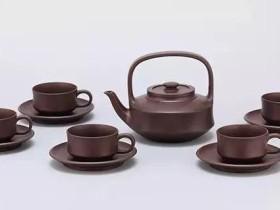 茶壶吐黑是泥料不好吗?