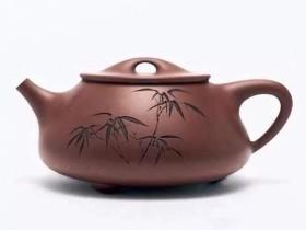 用紫砂壶泡制茶叶的优点