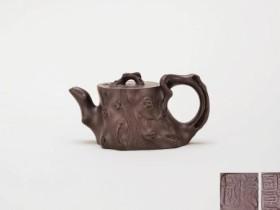 紫砂壶的主要成型方法