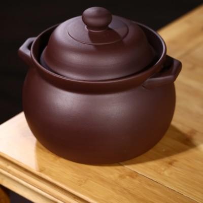紫砂炖锅怎么清洗