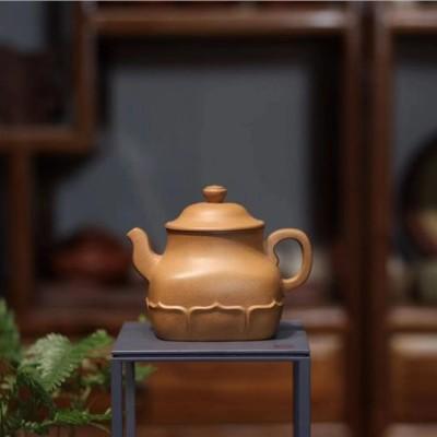 蒋芳仙作品 梵莲