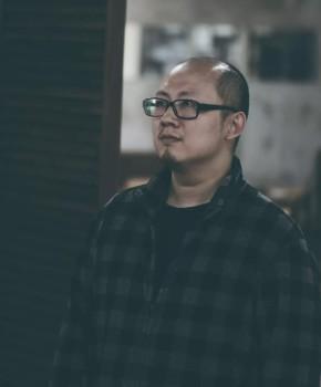 紫砂壶工艺师马力名家照片