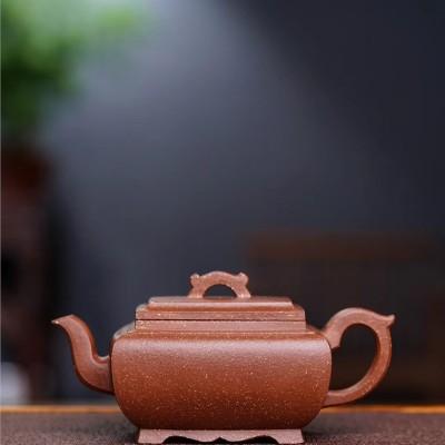 吕永勤作品 祥瑞四方