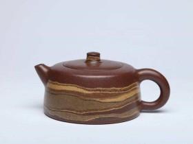 紫砂壶的绞泥技术