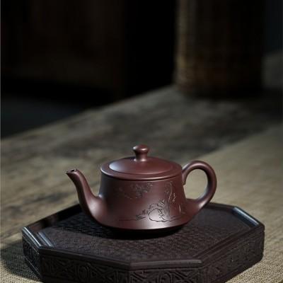 韩惠琴作品 曲壶