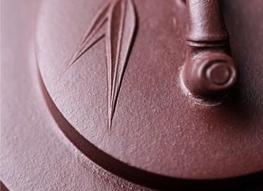 陈卫明紫砂壶作品 原矿紫泥雅方壶 280CC 国家级工艺美术师 陈卫明紫砂壶价格,多少钱
