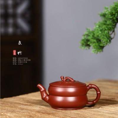 史宗娟作品 文竹