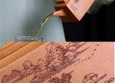 姚玲香紫砂壶作品|原矿降坡泥升方壶280CC手工正品价值