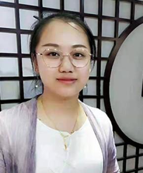 紫砂壶工艺师史文洁名家照片
