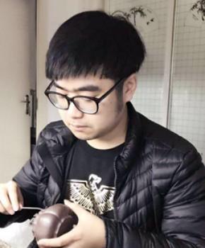 紫砂壶工艺师王锦心名家照片